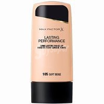 Max Factor Maquillaje Lasting 105 Pack 1 unid