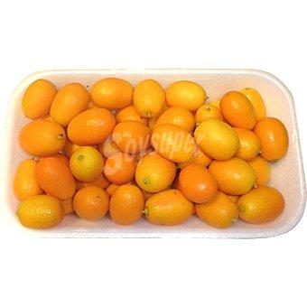 Kumquat peso aproximado Bandeja 300 g
