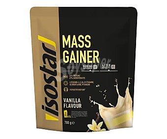 Isostar Mass Gainer vainilla isostat 700 g. 700 g