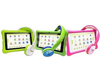 DESPUBLICADAS POR ADMIN Tablet con Pantalla de 7'' Talla/color