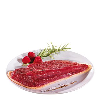 Delicass Magret relleno de foie Bandeja de 250.0 g.