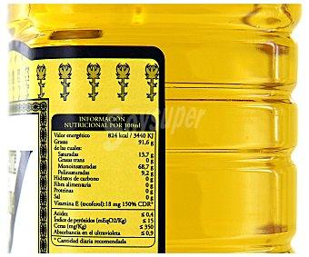 Ybarra Aceite de oliva 0,4º sabor suave 1 l