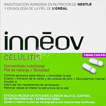 Inneov Celulitis comp 60U
