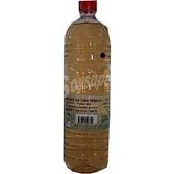 Biogoret Vinagre de vino blanco Botella 1 litro