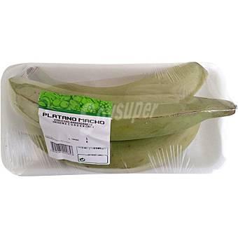 Plátano de freír peso aproximado Bandeja 700 g