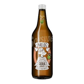 MAELOC Sidra dulce 75 cl