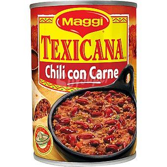 Maggi Chili con carne Texicana 425 g