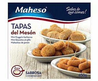 Maheso Tapas del Mesón 450g