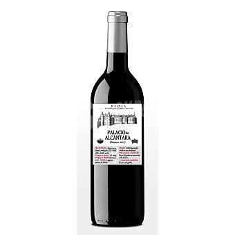 Palacio de Alcántara Vino tinto crianza D.O. Rioja Botella de 75 cl
