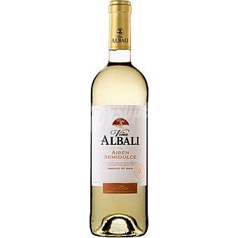 Viña Albali Vino Blanco Semi-dulce Valdepeñas Botella 75 cl