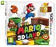Videojuego Super Mario Land para Nintendo 3DS, 3DSXL. Género: / Aventura. Recomendación por edad pegi: +3 - 1 Unidad PLATAFORMAS
