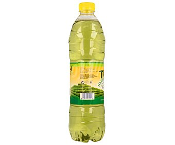 SAN BENEDETTO Bebida refrescante de té verde Botella de 1,5 L
