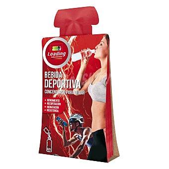 Loading Bebida deportiva concentrado para diluir Pack 3 x 30 g
