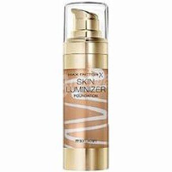 Max Factor Maquillaje Skin Luminizer 77 Soft Honey Pack 1 unid