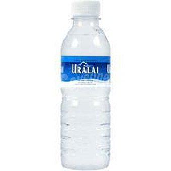 Uralai Agua Botellín 33 cl