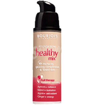 Bourjois Paris Maquillaje healthy mix t56 hale clair 1 ud