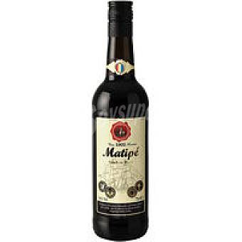 Matipe Licor de Ron Elixir Botella 70 cl