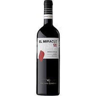 Miracle Vino Tinto D.O. Valencia Botella 75 cl