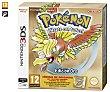 Videojuego Pokemon Oro (código descarga en caja física) para 3Ds. Género:Acción-rol. PEGI: +12 Nintendo
