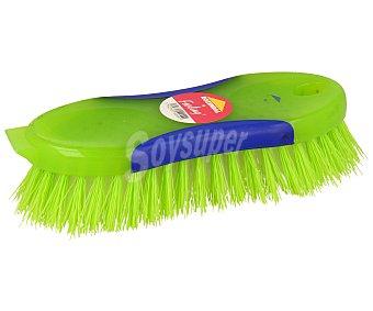 Rozenbal Cepillo de limpieza de color verde 1 unidad
