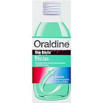ORALDINE Colutorio encías Botella 400 ml