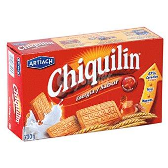 Chiquilín Artiach CHIQUILIN galletas de desayuno caja 700 grs