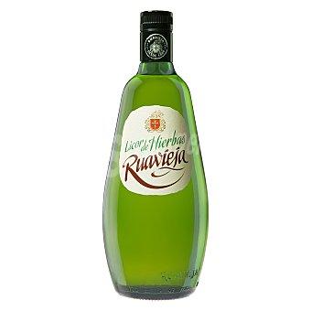 Ruavieja Licor de hierbas Botella de 1 l