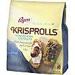 Panecillos suecos integrales de masa madre Paquete 225 g Krisprolls