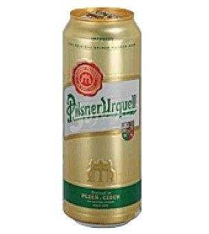 Pilsner Urquell Cerveza 50 cl