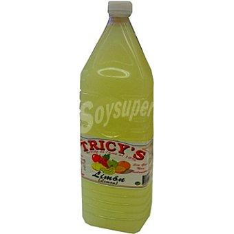 Tricy's Zumo de limón sin azúcar Botella 2 l