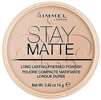 Rimmel London Stay Matte Powder Base de Maquillaje Tono 5 - 14 gr