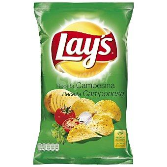 Lay's Patatas fritas campesinas Bolsa 170 g