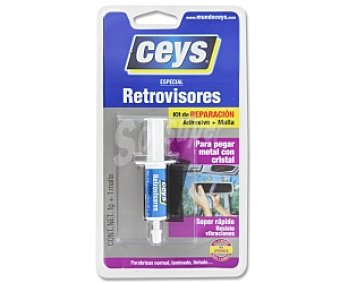 Ceys Adhesivo Retrovisores 1g