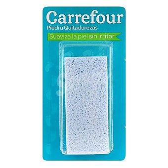Carrefour Piedra quitadurezas 1 ud