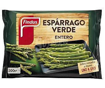 Findus Espárrago verde entero Envase de 200 g