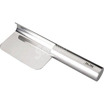 IBILI Recogedor de migas en acero inoxidable con depósito 1 Unidad