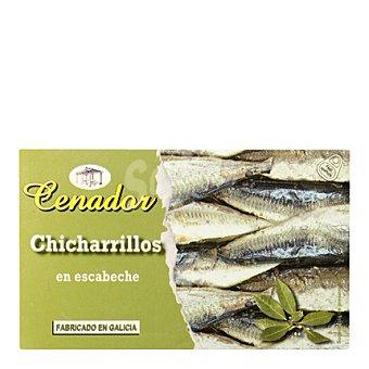 Cenador Chicharrillo en escabeche 70 g