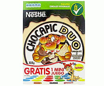 Chocapic Nestlé Cereales Chocolate 325g