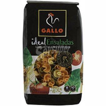 Gallo Margaritas con vegetales Paquete 500 g + 10%