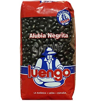 Luengo Alubia negrita Paquete de 500 g