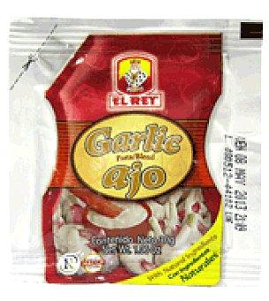 El Rey Salsa de ajo 30 g