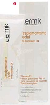 Dermik Crema facial despigmentante linea dermik Tubo 30 cc