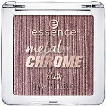 Essence Cosmetics Colorete Metal Chrome 20 pack 1 unid