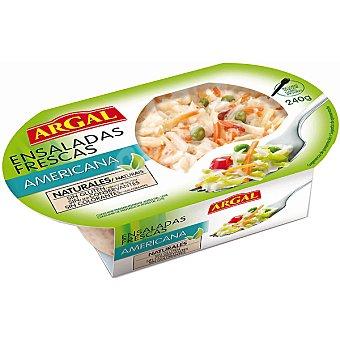 Argal Ensalada americana Envase 240 g