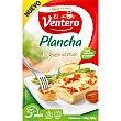 Queso para plancha 2 porciones envase 200 g envase 200 g El Ventero