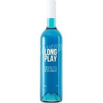 Long play Vino Chardonnay Azul Botella 75 cl