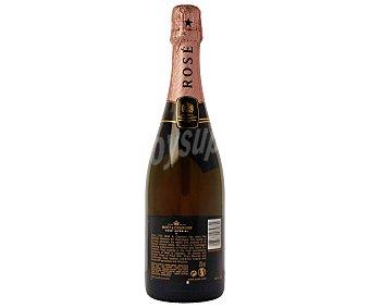 Moët & Chandon Champagne Brut Rosé Botella 75 cl