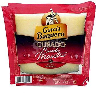 García Baquero Queso Curado Cuña Vacio 250 g