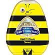 miel de flores suave con antigoteo  bote 350 g Granja San Francisco