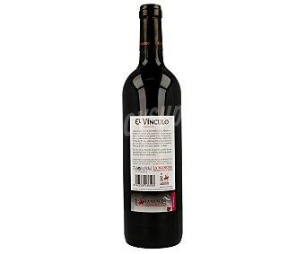 El Vinculo Vino D.O. Mancha tinto crianza 75 cl